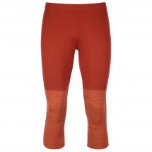 Ortovox - Fleece Light Short Pants - Merinounterwäsche