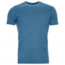 Ortovox - 150 Cool Clean T-Shirt - Merinovilla-alusvaatteet
