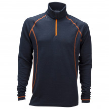 Ulvang - 50Fifty 2.0 Turtle Neck with Zip - Merino base layer