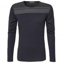 Varg - Blanktjärn Wool Jersey - Merinovilla-alusvaatteet