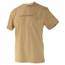 Black Diamond - Big Rock Tee - T-Shirt