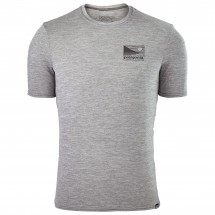 Patagonia - Cap Daily Graphic T-Shirt - Tekninen paita