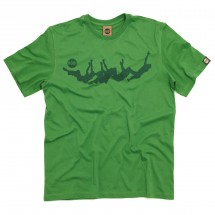 Moon Climbing - Bouldering Graphic Tee