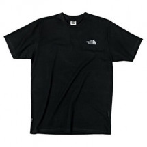 The North Face - S/S 3D Dome Tee