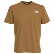 The North Face - Men's S/S Red Box Tee