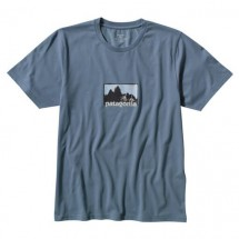 Patagonia - Men's Short-Sleeved Stretch Tee