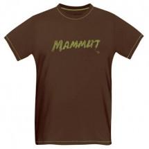 Mammut - Grip T-Shirt