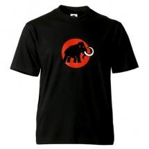 Mammut - Logo T-Shirt