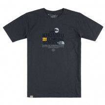 The North Face - Men's S/S Sherpa Tee
