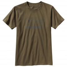 Patagonia - Men's Live Simply Guitar T-Shirt