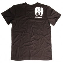 Monkee - Logo T
