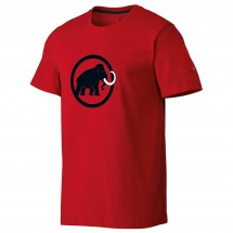 Mammut - Logo-Shirt Men