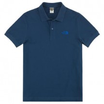 The North Face - TNF Polo Piquet (Embroidered Label)