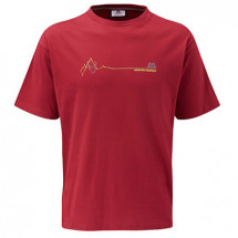 Mountain Equipment - Yorik Base Camp T - T-Shirt