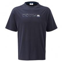 Mountain Equipment - Mountain Range T - T-Shirt