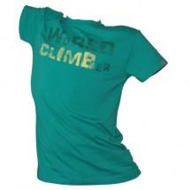 Nihil - World Climber Tee - T-Shirt