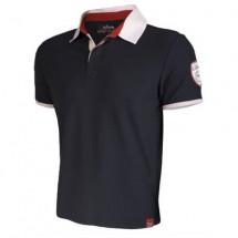 Chillaz - Polo T-Shirt Technic