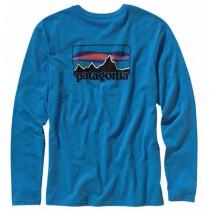 Patagonia - L/S 73' Logo Shirt - Longsleeve