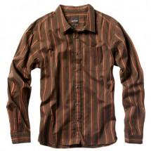Prana - Mandrake LS - Langarmhemd