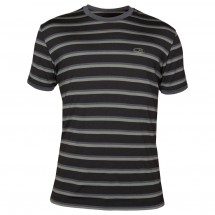 Icebreaker - Superfine 200 Lite Stripe Tech T