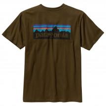 Patagonia - P-6 Logo T-Shirt