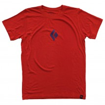 Black Diamond - Logo Tee - T-Shirt