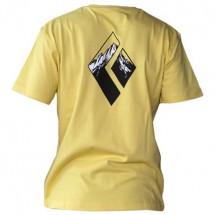 Black Diamond - Alpine Logo Tee - T-Shirt
