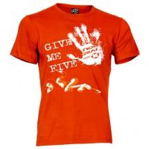 Nograd - Give Me Five - T-Shirt