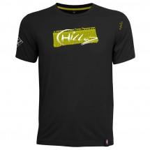 Chillaz - T-Shirt Paper
