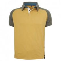 Chillaz - Polo T-Shirt Tawny - Poloshirt