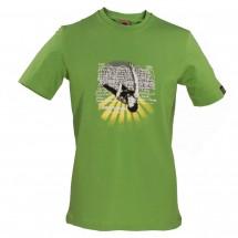 Moon Climbing - BM Hero Tee - T-Shirt