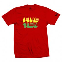 Five Ten - 3Line 3-D Tee - T-Shirt