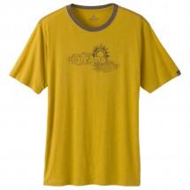 Prana - Sun Heathered Tee - T-Shirt