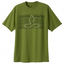 Prana - Message Dri-Balance Tee - T-Shirt