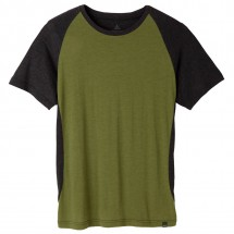 Prana - Quest Crew - T-Shirt