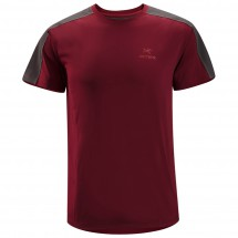 Arc'teryx - Ether Comp Crew SS - Funktionsshirt