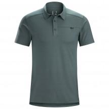 Arc'teryx - Captive Polo SS - Polo shirt