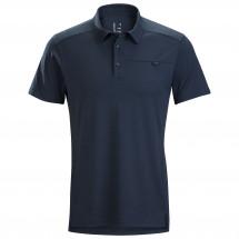 Arc'teryx - Captive Polo S/S - Polo-Shirt