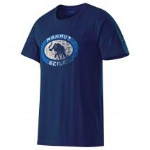 Mammut - Seile T-Shirt