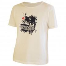 Monkee - Gorilla T - T-Shirt+Halstuch