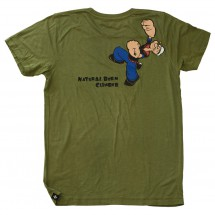 Black Diamond - Natural Born Tee - T-Shirt