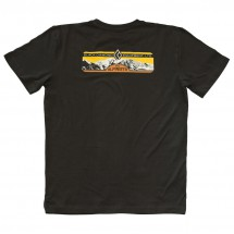 Black Diamond - Alpinist Tee - T-paidat
