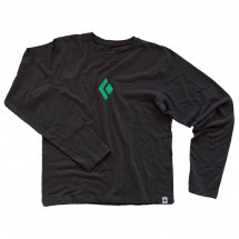Black Diamond - Logo LS Tee - T-Shirt