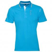 Chillaz - Polo T-Shirt Alpensteinbock