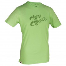 Salewa - Clean Climb S/S Tee - T-Shirt