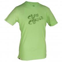 Salewa - Clean Climb S/S Tee - T-Shirt