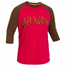 Salewa - Team Spirit 3/4 Tee - T-Shirt