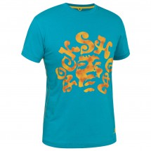 Salewa - Rock Show Jimmy S/S Tee - T-Shirt