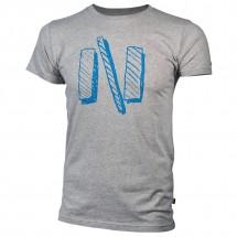 Nihil - La No Tee - T-Shirt
