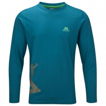 Mountain Equipment - LS Ice Tee - Longsleeve